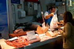 To understand and address consumer concerns is a key for a trust based seafood sector. GAIN works on enhancing transparency and thereby demonstrating the quality of European produced seafood.